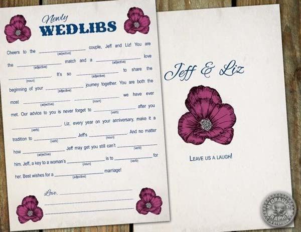 21.) Temukan cara untuk membuat pernikahan Anda menyenangkan, bahkan selama waktu senggang