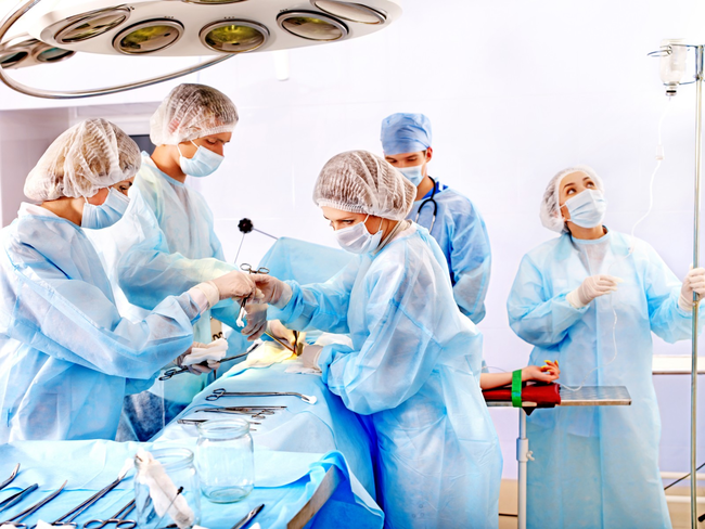 医疗错误是美国第六大死亡原因。