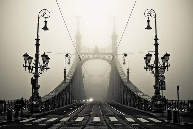 自由桥,匈牙利布达佩斯