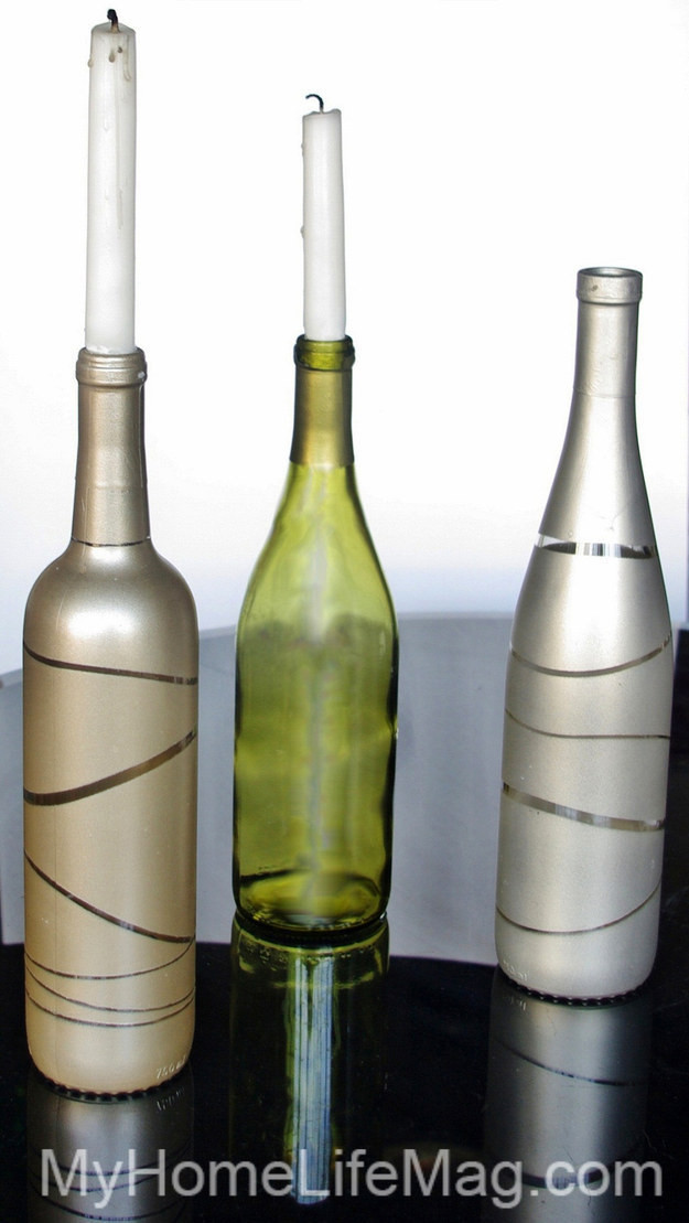 Stop Throwing Out Your Empty Wine Bottles You Can Do This Instead Viralnova