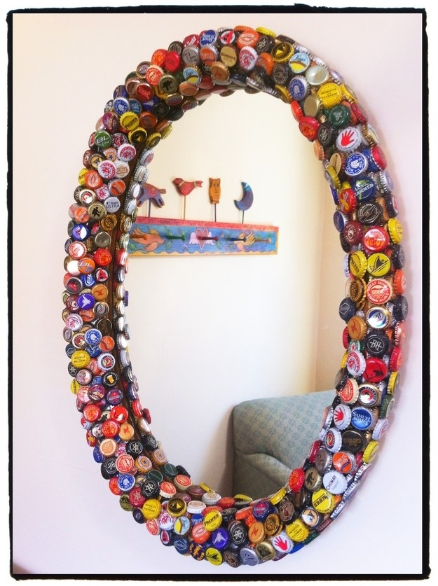 If You Keep Your Bottle Caps You Can Do These 20 Epic Things With Them Viralnova