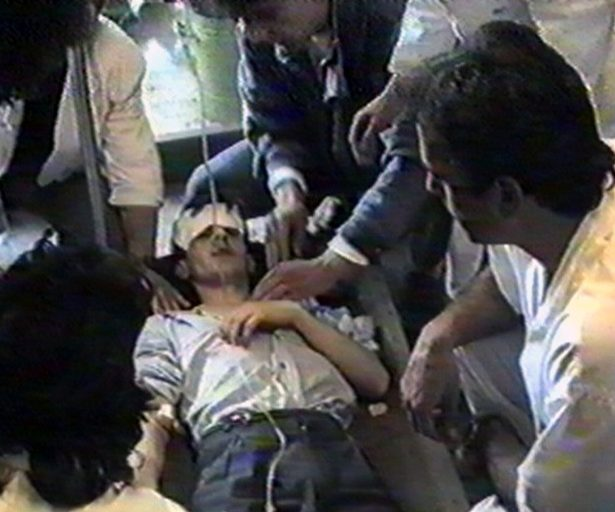 Kosovo student poisoning