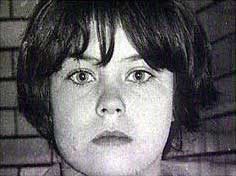 Mary Bell - 11 years old