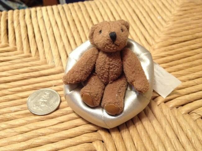 25. Halo Teddy!