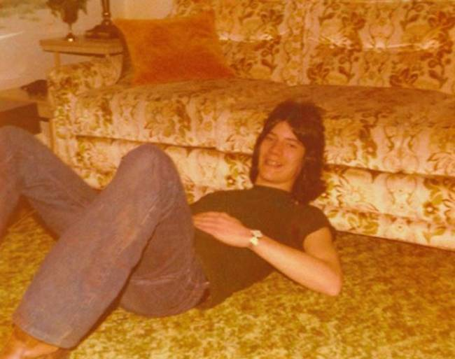 Dahmer began his murderous career in 1978 at the age of 18. His first victim Steven Mark Hicks (pictured below) would set the tone for Dahmer's killings. Hicks was hitchhiking when Dahmer picked him up, and lured him back to his parents' house with the promise of drinking and listening to music.