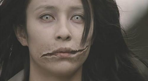 Kuchisake-onn: This demon is known as
