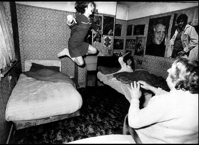 Nobody believed Doris Bither. She was a constantly drunk mother who abused her children because she herself was once abused. However, everything changed when several paranormal investigators decided to sit in a room to watch her struggle with the