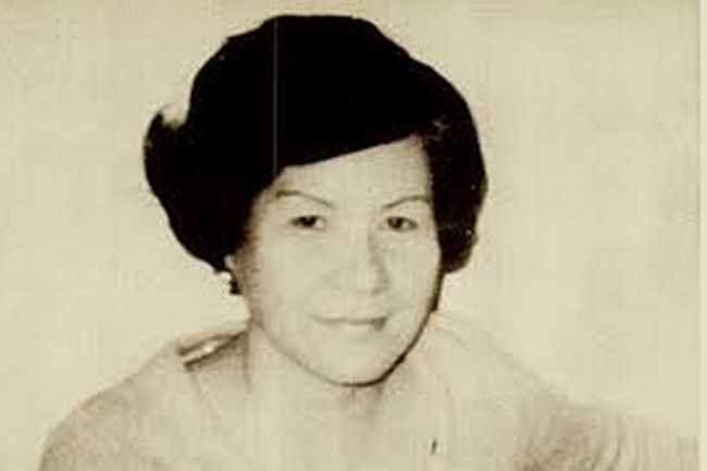 In 1976, a man named Allen Showery killed fellow hospital worker Teresita Basa by stabbing her and setting her body on fire. There was little evidence linking Showery to the murder. In fact, the only evidence police had was an account from the only witness—Teresita Basa.