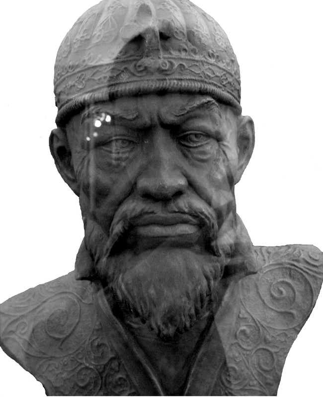 Locals warned Soviet archaeologists that if they took the skull of Timur, one of the great Mongol conquerers, it would lead to war, but they took it anyway...