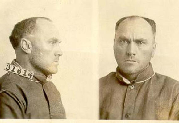 """""""Hurry up, you Hoosier bastard. I could kill ten men while you're fooling around."""" - Carl Panzram (while being executed)"""