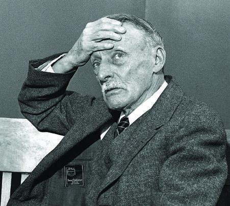"""""""I always had a desire to inflict pain on others and to have others inflict pain on me. The desire to inflict pain, that is all that is uppermost."""" - Albert Fish"""