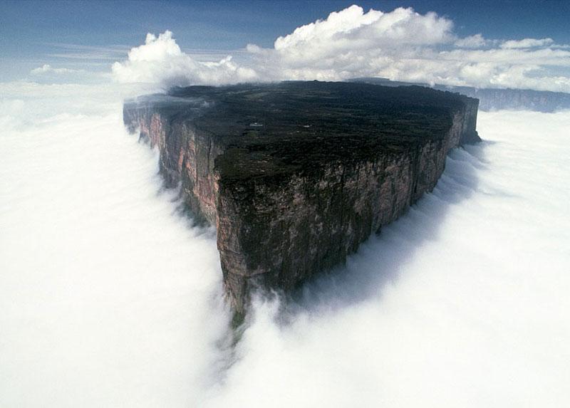 Mount Roraima - South America