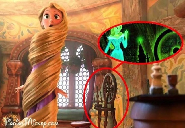 You Missed These 66 Hidden Secrets In Disney Movies Each One Just Blew My Mind Viralnova
