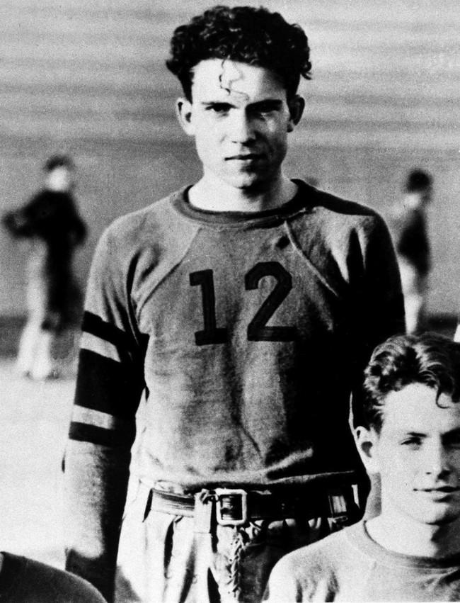 26.) Richard Nixon
