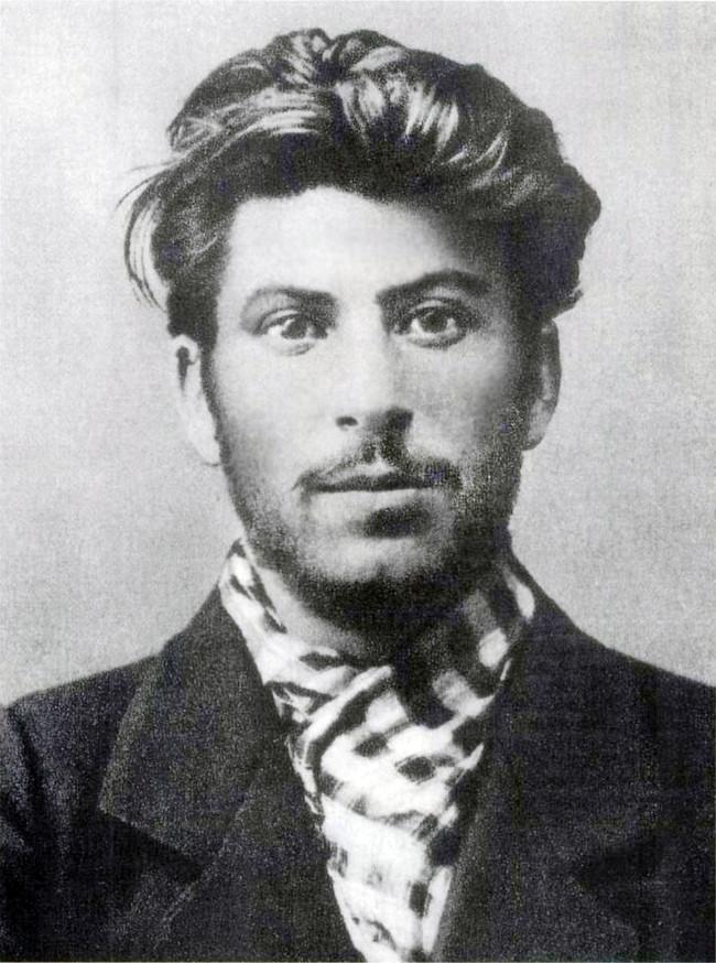27.) Joseph Stalin