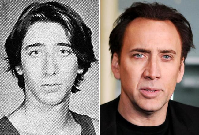 22.) Nicolas Cage
