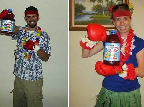 21.) Hawaiian Punch