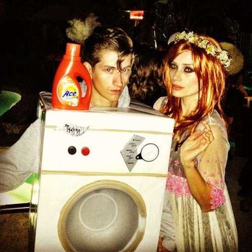 15.) Florence and the Machine